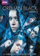Orphan Black - saison 3