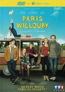 Paris - Willouby