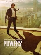 Powers - Saison 1