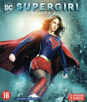 Supergirl - saison 2