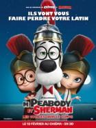 M. Peabody et Sherman - Les Voyages dans le temps